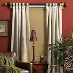 Drapes and Blinds